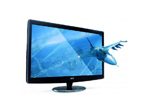 Hyundai Monitor LCD X71S 17', 8ms, głośniki  [X71S]
