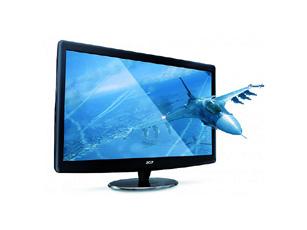 LG monitor Flatron WSR7865 19'